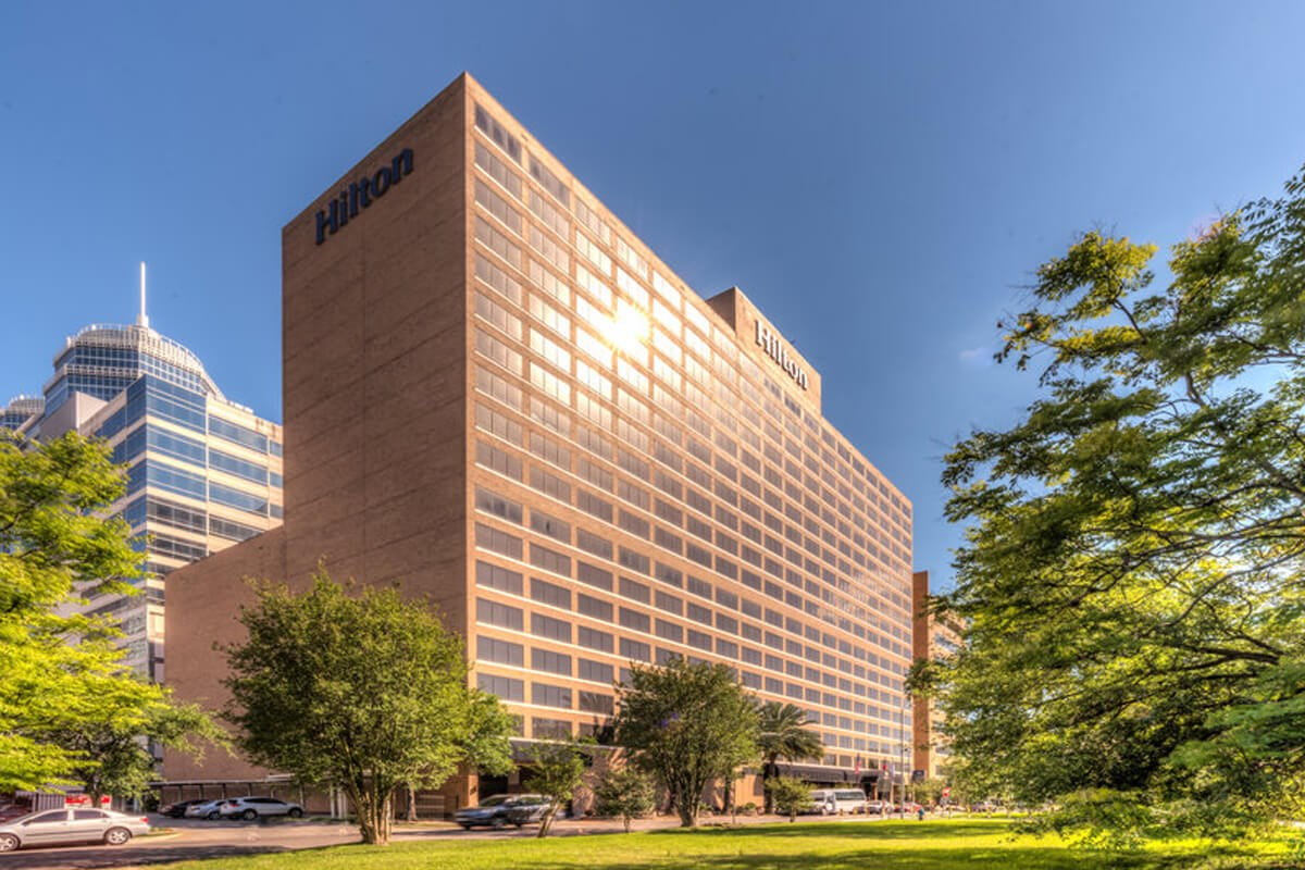 Image of Hilton Houston Plaza