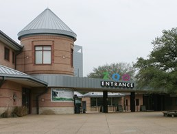 Image of The Houston Zoo