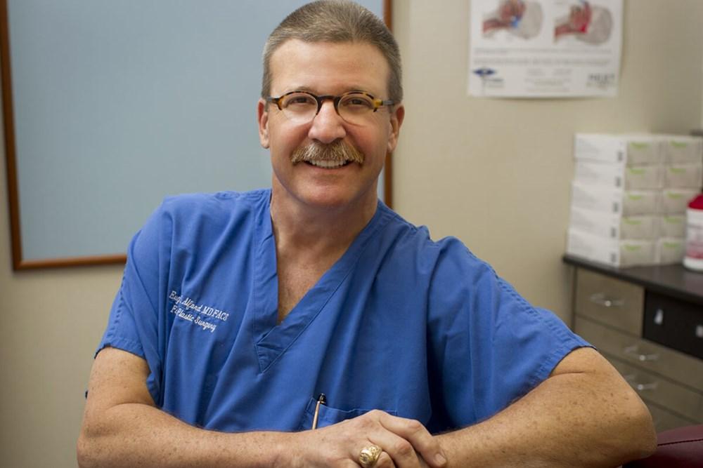 Dr  Eugene Alford, Facial Plastic Surgeon