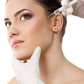 Facial Fat Injections
